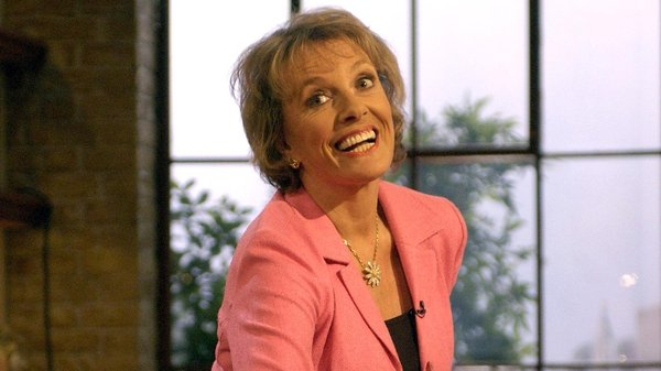 "Esther Rantzen - ""I don't look very like the professional dancers these days at 78, but I'm still sunbathing in the nude."""