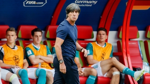 The Loew Boat sails on for Germany