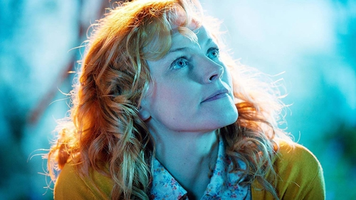Maxine Peake - one of the many performers at this year's Lughnasa FrielFest