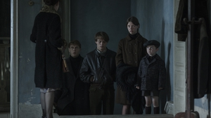The Secret of Marrowbone boasts a strong young cast