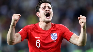 Harry Maguire is a Manchester United player