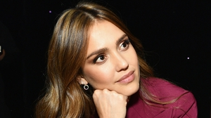 """Jessica Alba said it is """"about time"""" for the #MeToo movement"""
