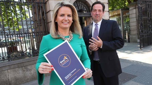 Retail Excellence wants Irish retailers to be protected from 'cheap-non European imports'