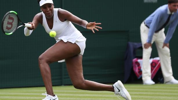 Bugs, 'lucky' foe send No. 2 seed Wozniacki out of Wimbledon