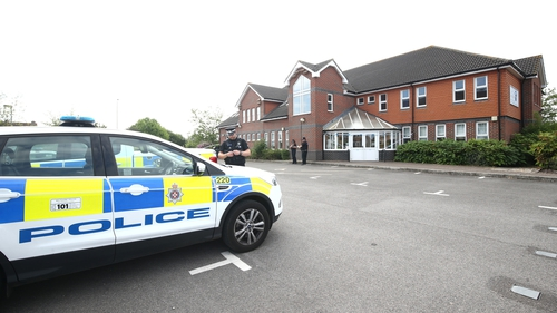 Amesbury poisoning: Woman dies after exposure to nerve agent Novichok