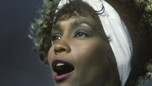Touching the Void director Kevin Macdonald tells Whitney Houston's story
