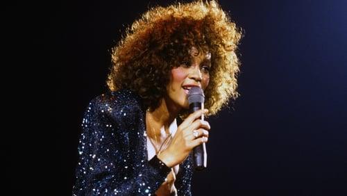 Whitney Houston's estate authorised the documentary