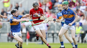 Cork beat Tipperary by ten  points last time out