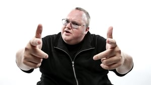 German national Kim Dotcom is accused of industrial-scale online piracy