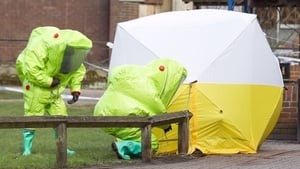 "Ofcom said RT showed ""serious failures"" in its coverage of the Salisbury nerve agent poisoning in 2018"