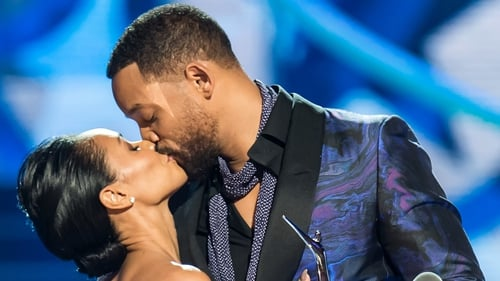 """Will Smith:  ''We don't even say we're married anymore. We refer to ourselves as life partners."""""""