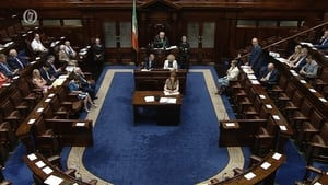 The Government was defeated on the motion put forward by Fianna Fáíl