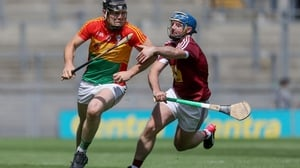 Carlow and Westmeath are both back in action this weekend