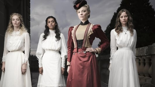 "Preview:  ""Picnic At Hanging Rock"", coming to BBC2"