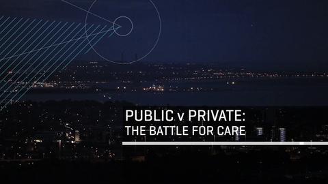 RTÉ Investigates: Public V Private - The Battle For Care