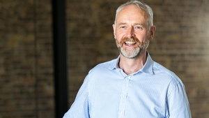 Ben Hurley, CEO of the National Digital Research Centre, tells Adam Maguire it is keen to improve diversity amongst the start-up teams it invests in