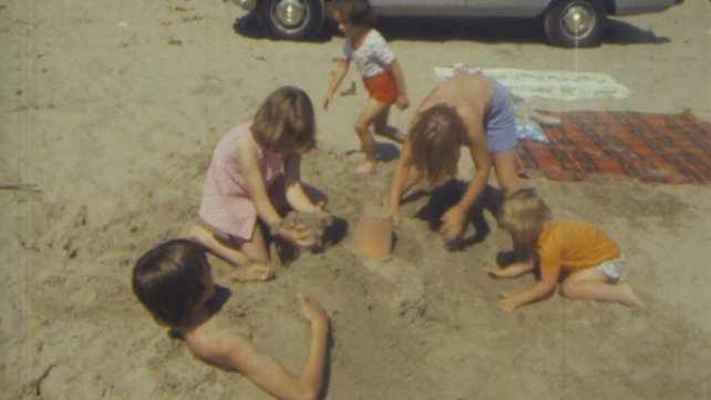 Hottest Day 1976