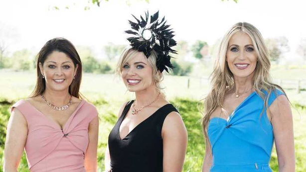 Galway Races Judges