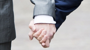 Presbyterian Church in Ireland decided people in same-sex relationships could not be full members