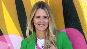 Edith Bowman on the loves of her life: The men, music & the Irish