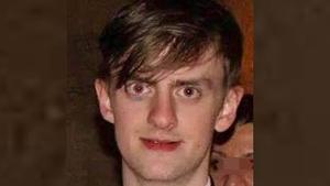 John Power has not been seen since 9 June