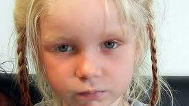 the roma child with blonde hair blue eyes documentary on one