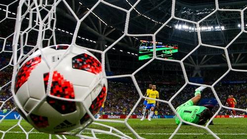 World soccer's governing body are meeting in Rwanda