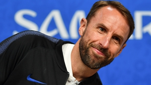 Southgate's left-of-field appointment was possible due to a lack of expectation