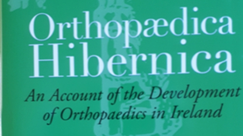 Orthopaedics in Ireland has changed beyond recognition