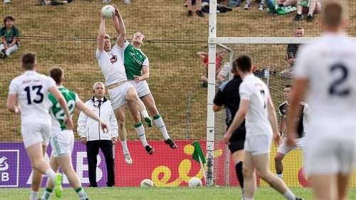 Kildare must plan without key duo Flynn and Kelly
