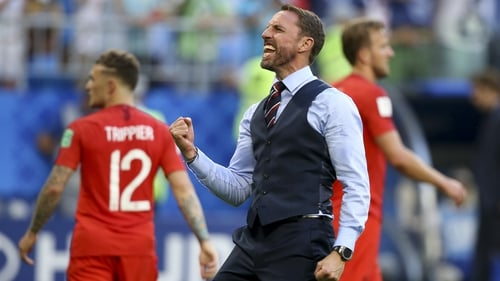 Could Gareth Southgate be the man to end England's long wait for a World Cup title?