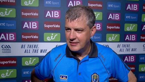 """McStay: """"Brilliant to be in the Super 8s"""" 