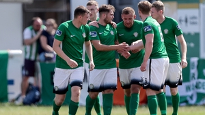 Bray are due to play Bohemians next Friday