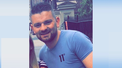 Patrick O'Connor died following an incident at Fitzgeralds Bar in Limerick city last weekend