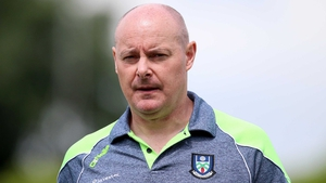 """Malachy O'Rourke: """"Welet Laois get back into the game."""""""