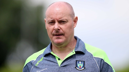"Malachy O'Rourke: ""We let Laois get back into the game."""