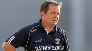 Davy Fitzgerald will stay on as Wxford manager for 2019