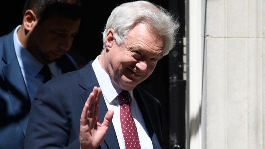 David Davis resignation: what happens now?