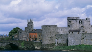 €6.5m of the funding will go to Limerick city