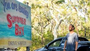 Ash prepares to bid farewell to Summer Bay