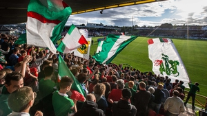 Turner's Cross will be heaving for the visit of Legia
