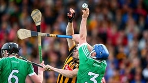 Limerick and Kilkenny meet in the All-Ireland quarter-final in Semple Stadium on Sunday
