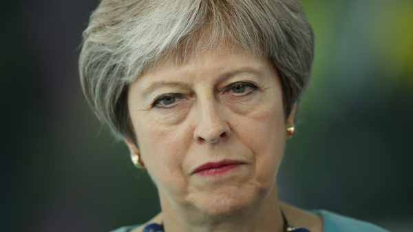 Theresa May has lost six ministers, including her assistant