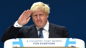 Critics say Boris Johnson would sell his principles to be prime minister