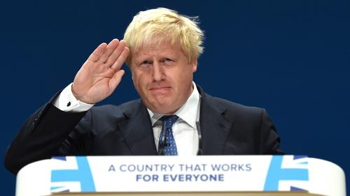 Critics say Boris Johnson would sell his principles to be prime minister