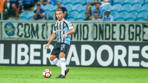 92a9cdb9e66 Barcelona snap up Brazilian rising star Arthur
