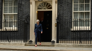 "Theresa May has insisted an exit agreement is still ""achievable"""