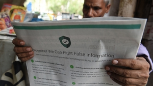 WhatsApp has been under immense pressure to curb the spread of misinformation in India