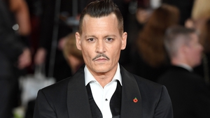 Johnny Depp sued for allegedly punching location manager Gregg Brooks on the set of City Of Lies