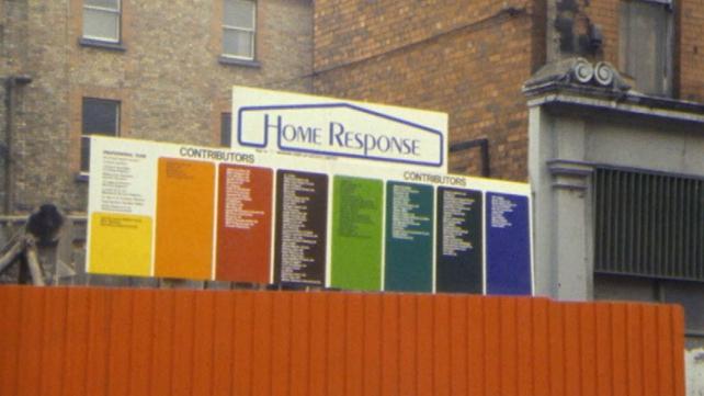 Home Response (1983)